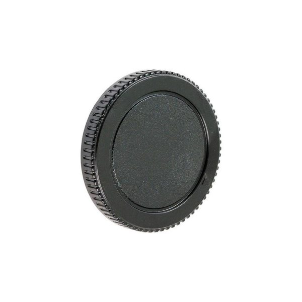 Polaroid Camera Body Cap - Runkotulppa