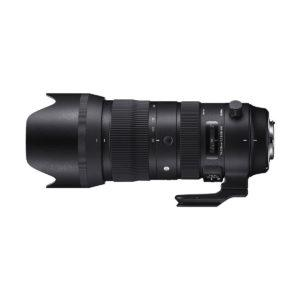 Sigma 70-200mm f/2.8 S DG OS HSM Sport Canon