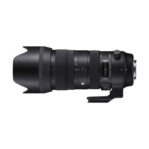 Sigma 70-200mm f/2.8 S DG OS HSM Sport Canon