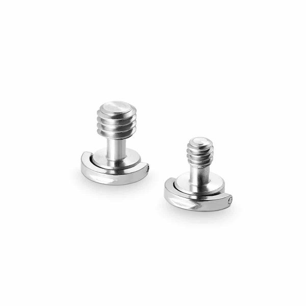 "SmallRig 1/4"" and 3/8"" D-Ring Screw 1609"