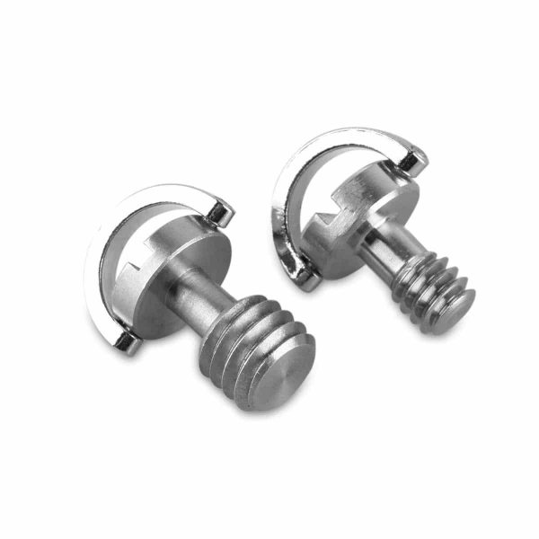 """SmallRig 1/4"""" and 3/8"""" D-Ring Screw 1609"""