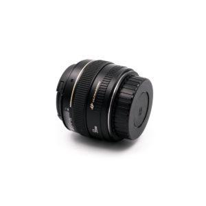 Canon EF 50mm f/1.4 - Käytetty