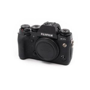 Fujifilm X-T1  - Käytetty