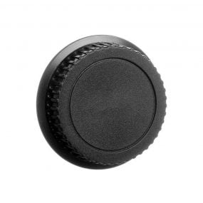 Polaroid Rear Lenscap – Objektiivin takatulppa