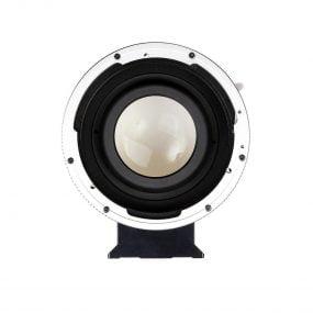 Kipon Baveyes 0.7x AF Adapteri Sony E – Canon EF