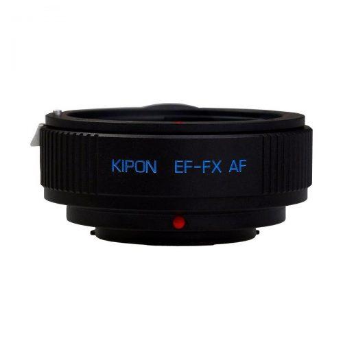 Kipon Canon EF – Fuji X AF Adapteri