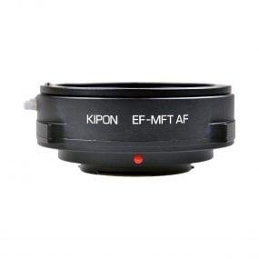 Kipon Canon EF – MFT AF Adapteri