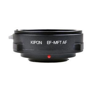 Kipon Canon EF - MFT AF Adapteri