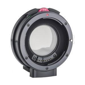 Kipon AF Adapteri ND suotimella Sony E - Canon EF