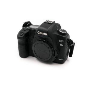 Canon 40D - Käytetty