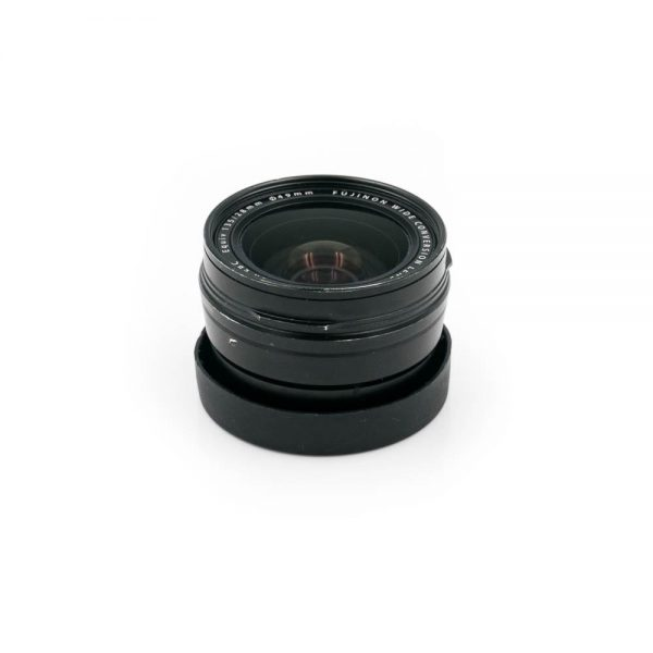 Fujifilm WCL-X100 (X100, X100s, X100T) - Käytetty