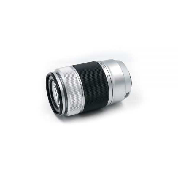 Fujinon XC 50-230mm f/4.5-6.7 OIS II Hopea - Käytetty