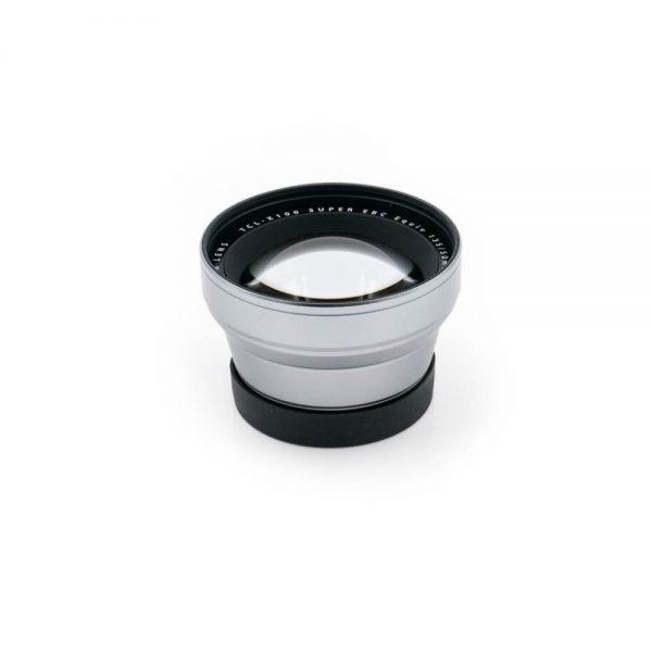 Fujifilm TCL-X100 telekonvertteri X100 / X100s kameraan - Käytetty