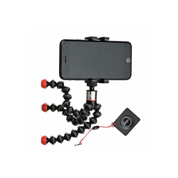 Joby Griptight One GP Magnetic Impulse - kännykkäjalka