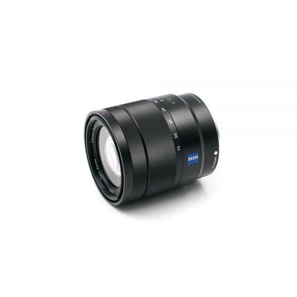 Sony E 16-70mm f/4 ZA OSS (Kunto K5) - Käytetty