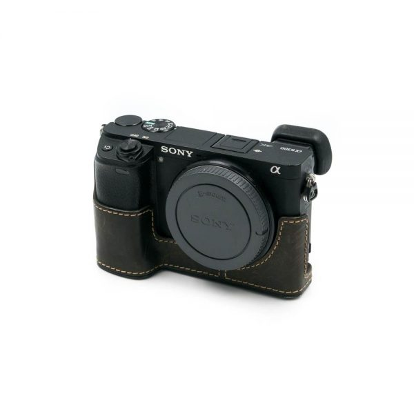 Sony a6300 (Shuttercount 23150) - Käytetty
