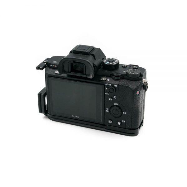 Sony a7r II (Shuttercount 4300) - Käytetty