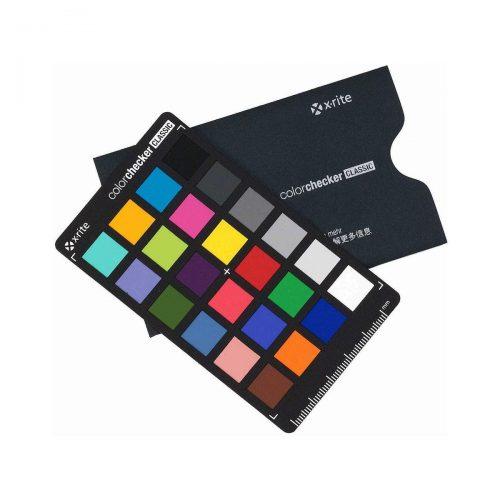 X-Rite Mini Colorchecker Classic