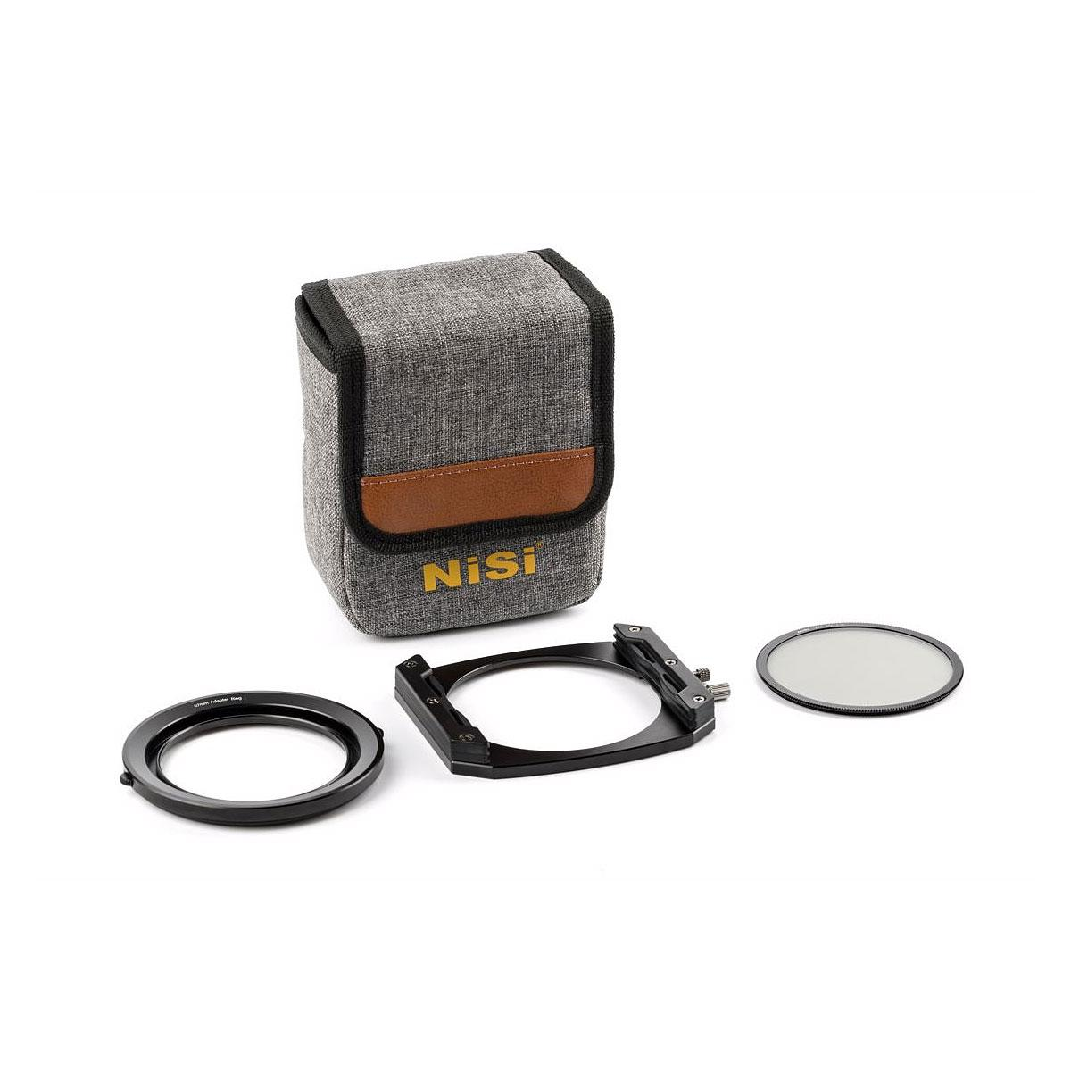 NiSi Filter Holder M75 Set