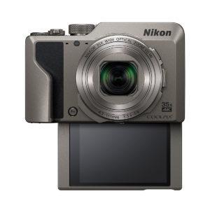 Nikon Coolpix A1000 Hopea