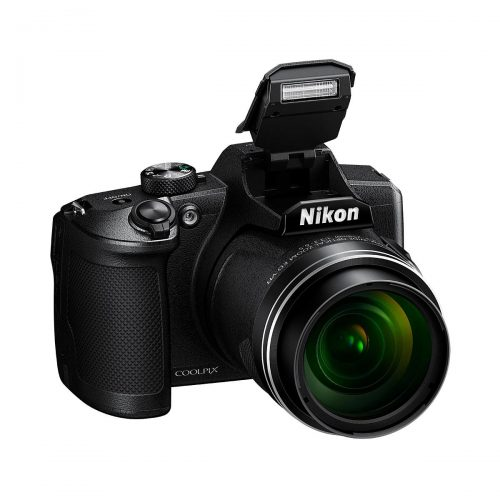 Nikon Coolpix B600 Musta