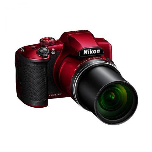 Nikon Coolpix B600 Punainen