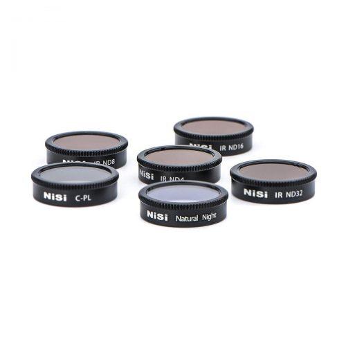 NiSi Filter Kit – Mavic Air