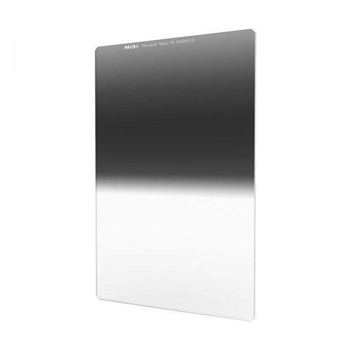 NiSi Square Nano IR 75x100mm Reverse GND4 0.6