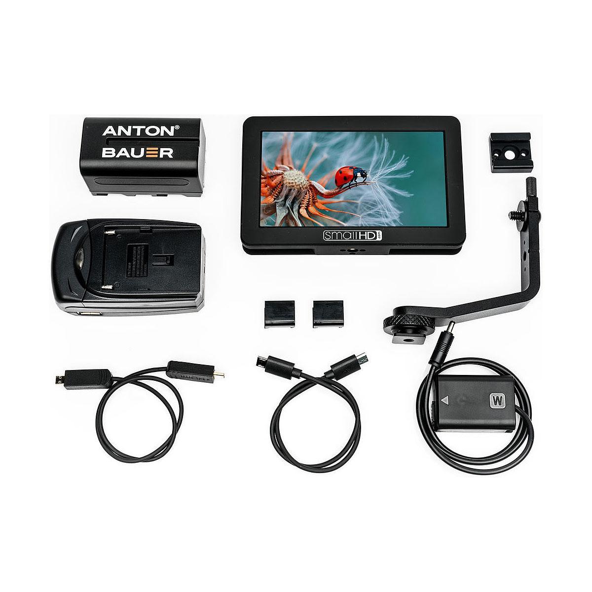 SmallHD Focus – Sony Kit