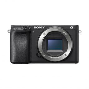 Sony A6400