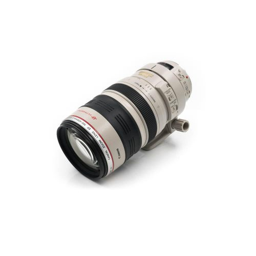 canon 100-400mm f4.5-5.6 l is 2