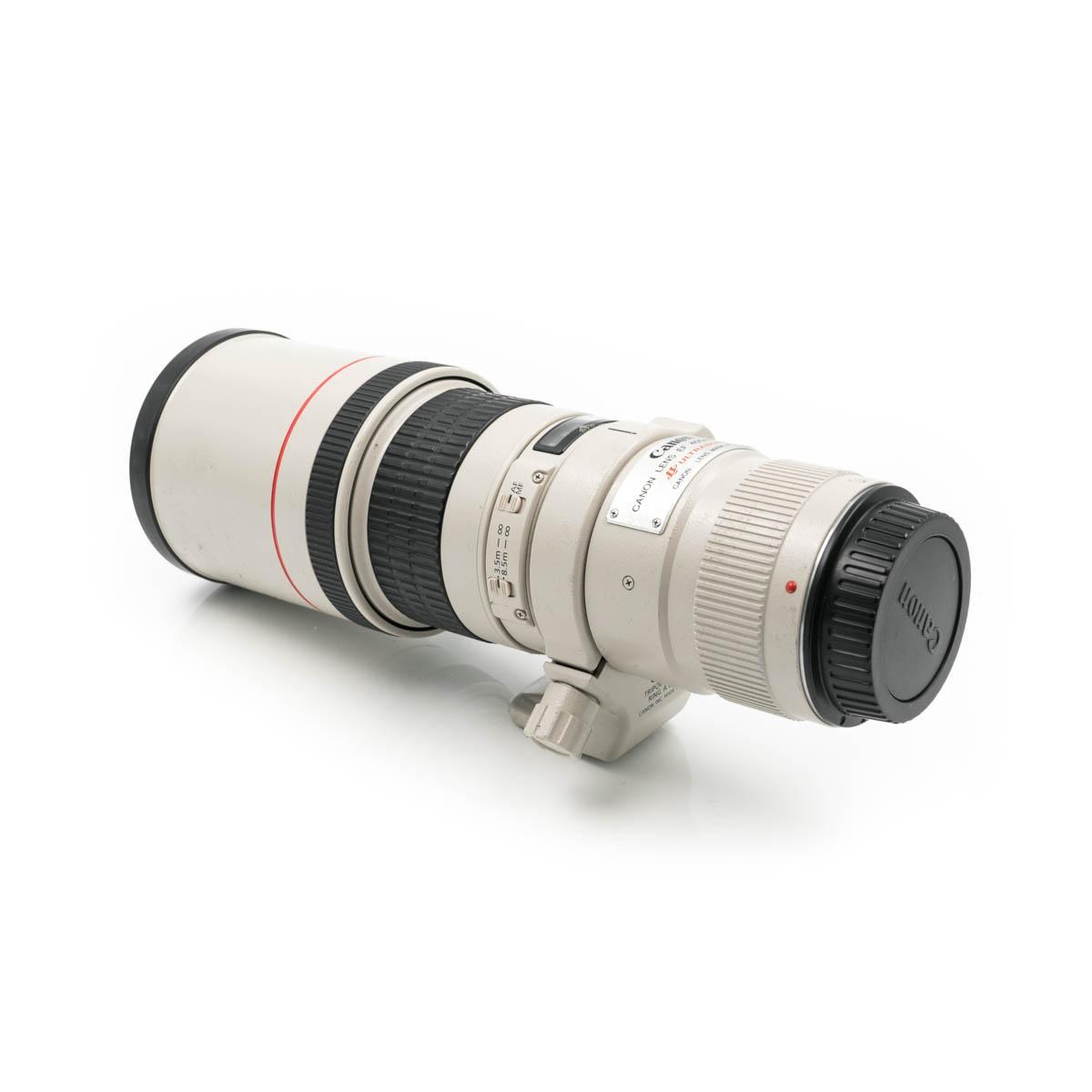 canon 400mm f5.6 L-2353