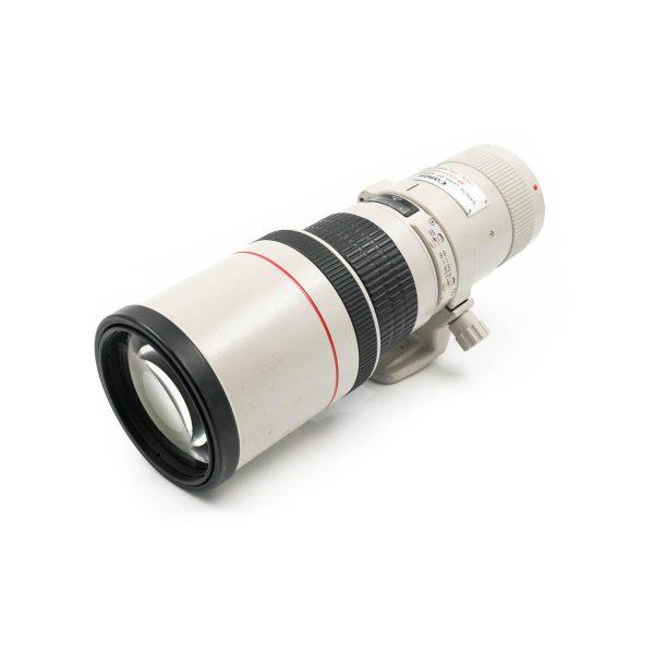 Canon EF 400mm f/5.6 L USM - Käytetty