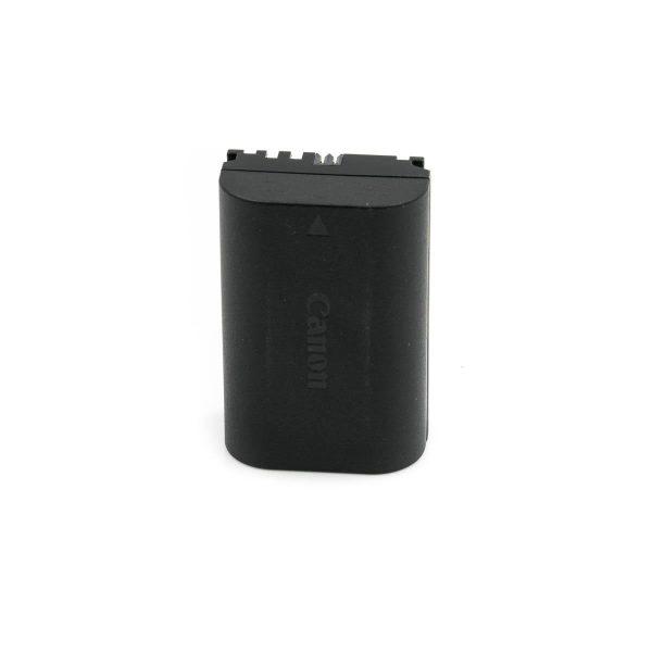 Canon LP-E6N - Käytetty
