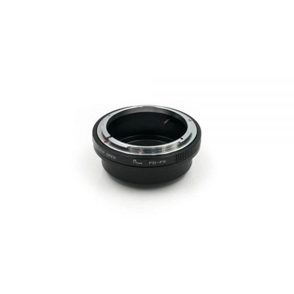 Pixco FD-FX adapteri - Käytetty