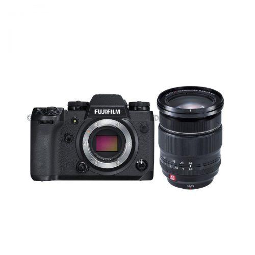 Fujifilm X-H1 + Fujinon 16-55mm f/2.8 WR