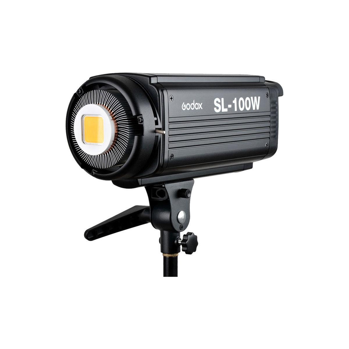 Godox SL-100W Led videovalo