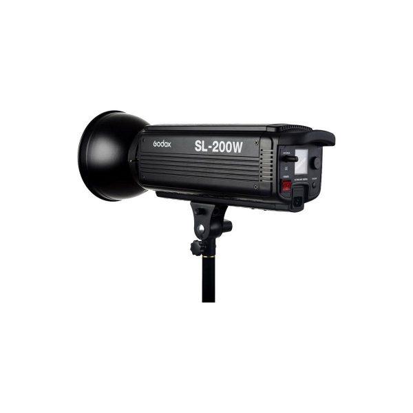 Godox SL-200W Led videovalo