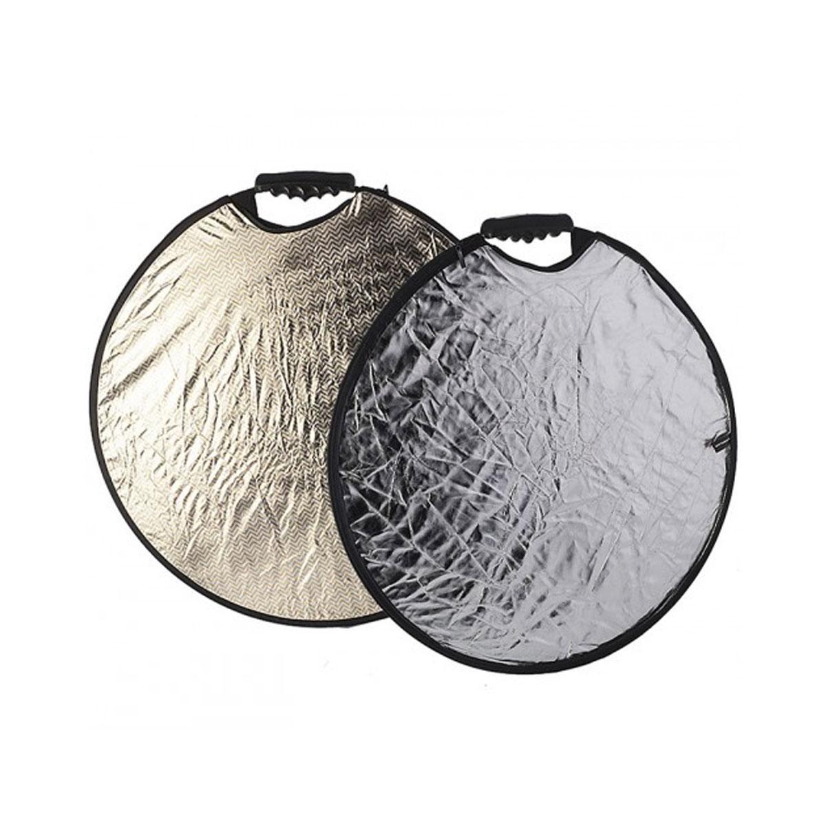 Lencarta Redline Pro 5 in 1 – 110cm heijastin kahvalla