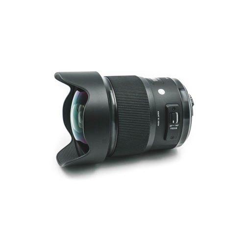 sigma 20mm 1.4 canon 2