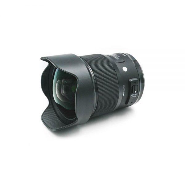 sigma art 20mm f1.4 nikon 2