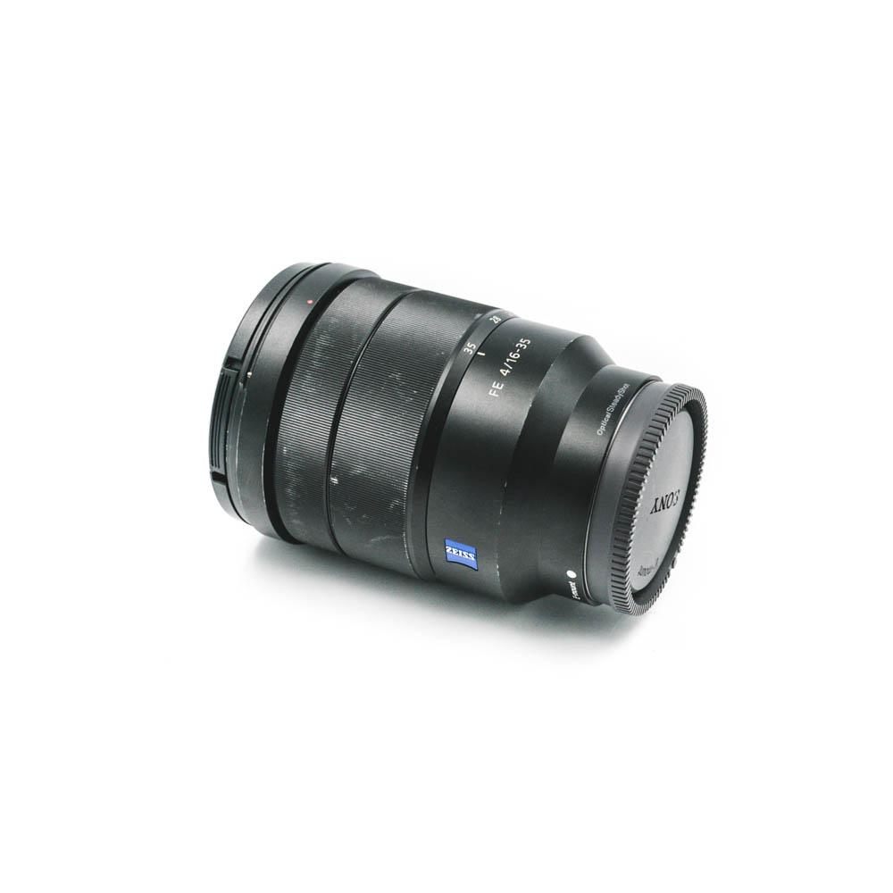 sony 16-35mm f4
