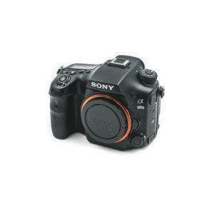 Sony A99 II (Kunto K5, Shuttercount 12000) - Käytetty