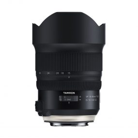 Tamron SP 15-30mm f/2.8 Di VC USD G2 Canon