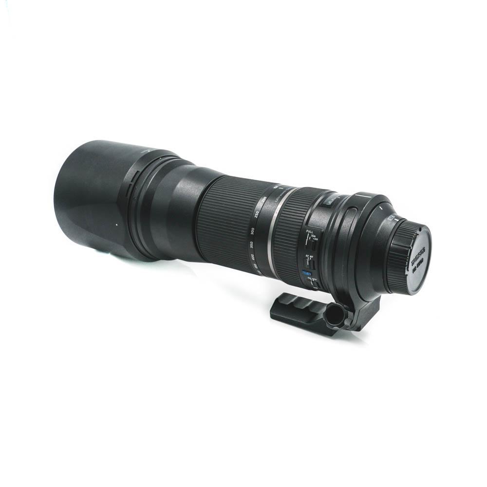 tamron 150-600mm nikon