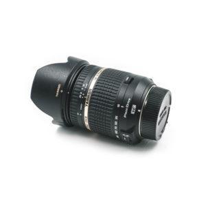 Tamron 18-270mm f/3.5-6.3 Di II VC Nikon (Takuuta 4v 6kk, Kunto K5) - Käytetty