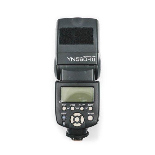 yongnuo yn560-iii canon 2