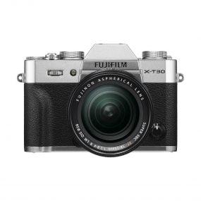 Fujifilm X-T30 Hopea + Fujinon XF 18-55mm f/2.8-4.0 OIS