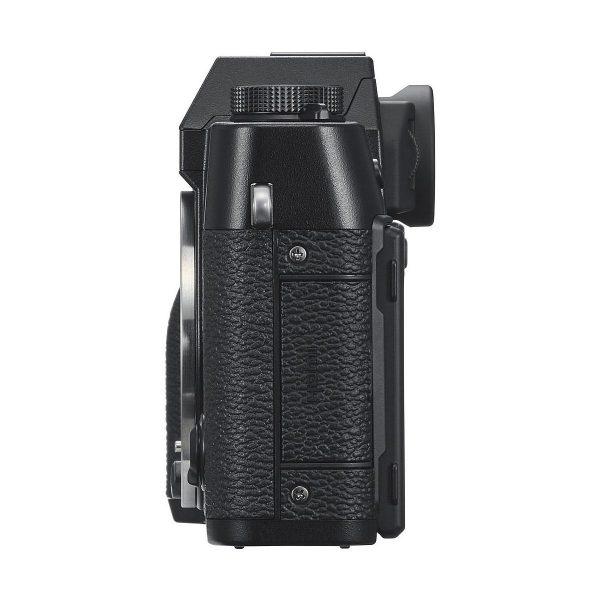 Fujifilm X-T30 Musta