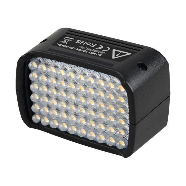 Godox AD-L LED-valo AD200 salamalle